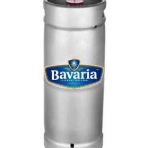 Bavaria pils fust 20 ltr