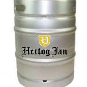 Hertog Jan pils fust 50 ltr