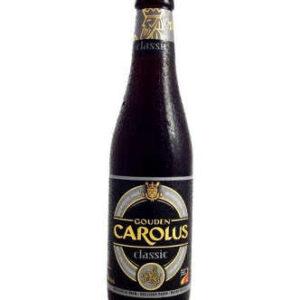 Gouden Carolus 24×33 cl