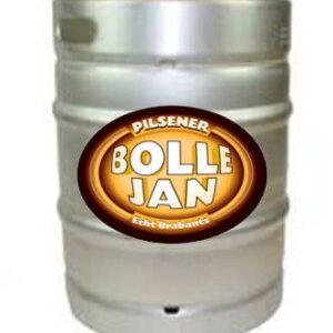 Bolle Jan pils fust 50 ltr