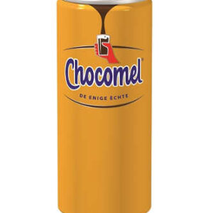 Chocomel blik 24×25 cl