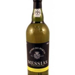 Messias Port White 75cl