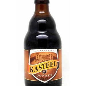 Kasteel bier Dubbel 24×33 cl