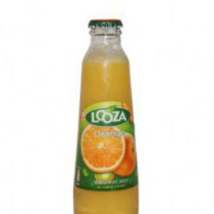 Looza Jus d'orange 24×20 cl