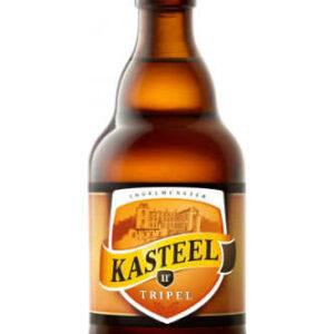 Kasteel bier Tripel 24×33 c