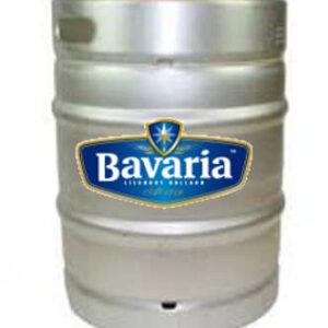 Bavaria pils fust 50 ltr