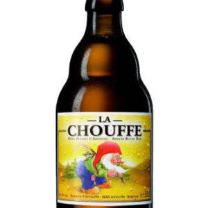 La Chouffe 24×33 cl