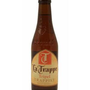 La Trappe Tripel 24×33 cl