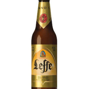 Leffe Blond 24×33 cl