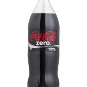 Coca Cola Zero 12×150 cl