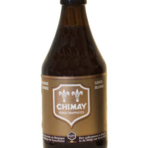 Chimay Blond 24×33 cl