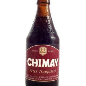 Chimay Bruin 24×33 cl
