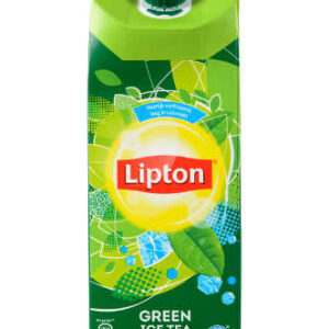 Lipton Ice tea green pak 12x150cl