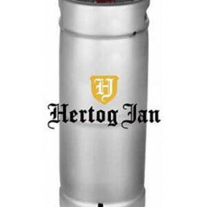 Hertog Jan pils fust 20 ltr