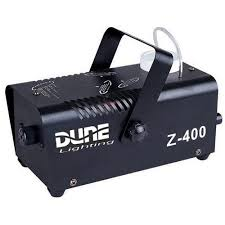 DL Z400 Smoke Machine