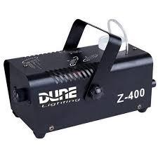 DL Z400 Smoke Machine