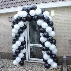 Ballonnenboog standaard