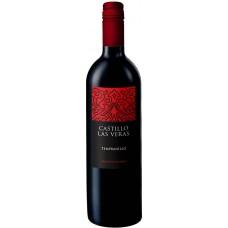 Castillo Las Veras – Tempranillo Rode wijn 75cl