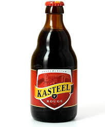 Kasteel Rouge 24×33 cl