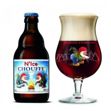 Chouffe N'Ice 24×33 cl