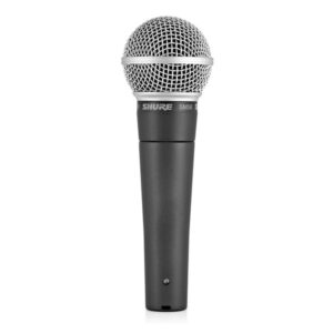 Shure SM58 Microfoon